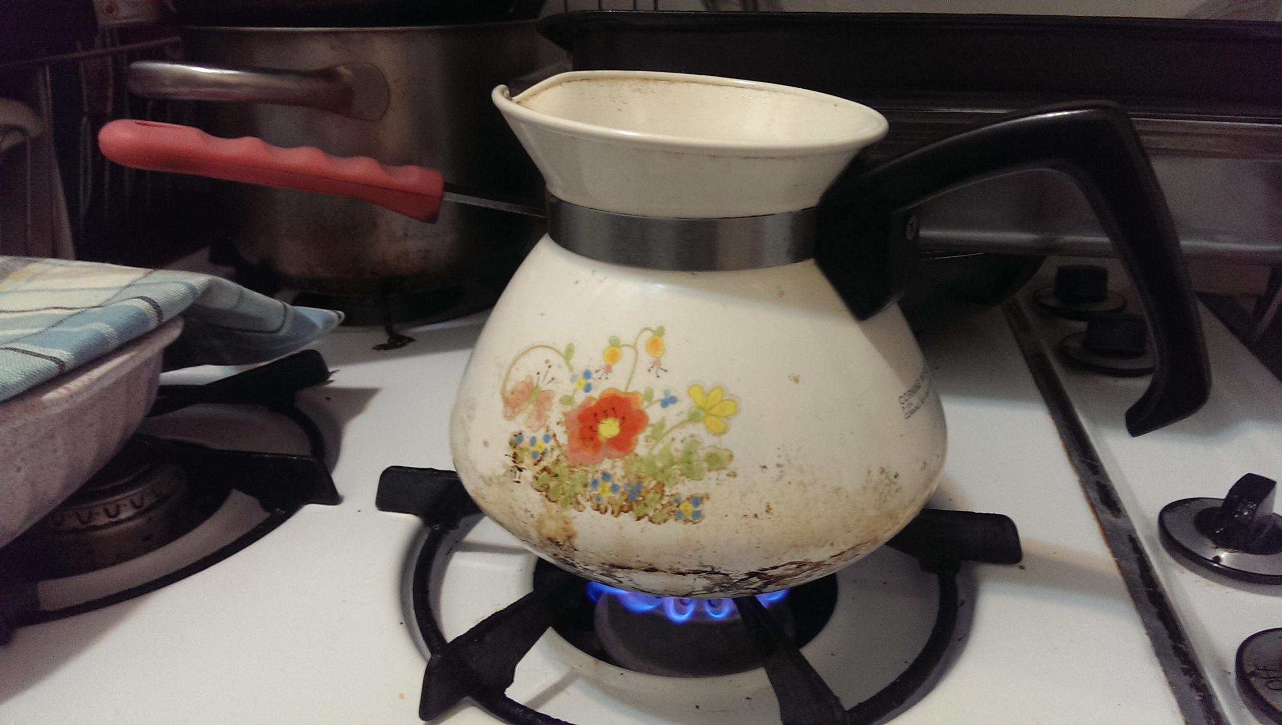 awesome teapot