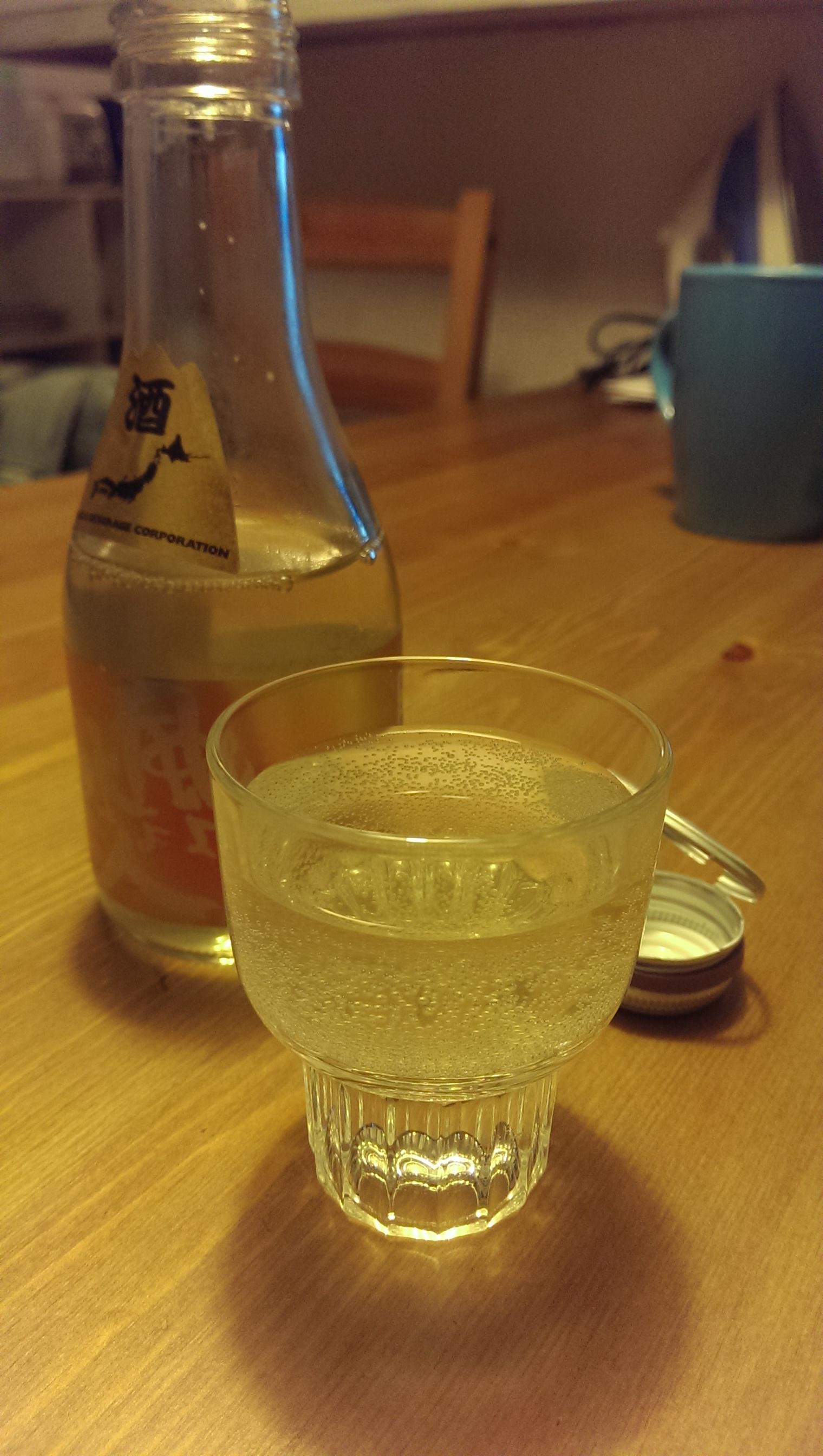 friday sake