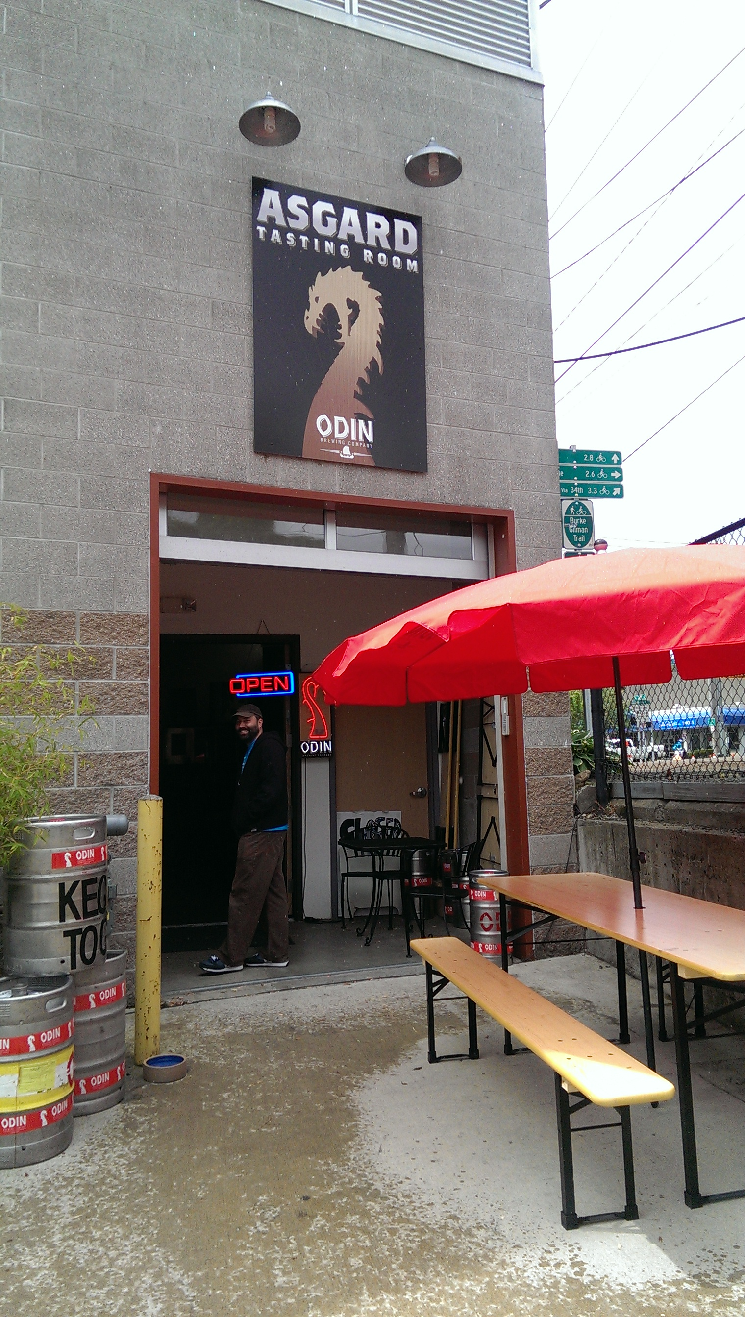 24  - Odin Brewery beers