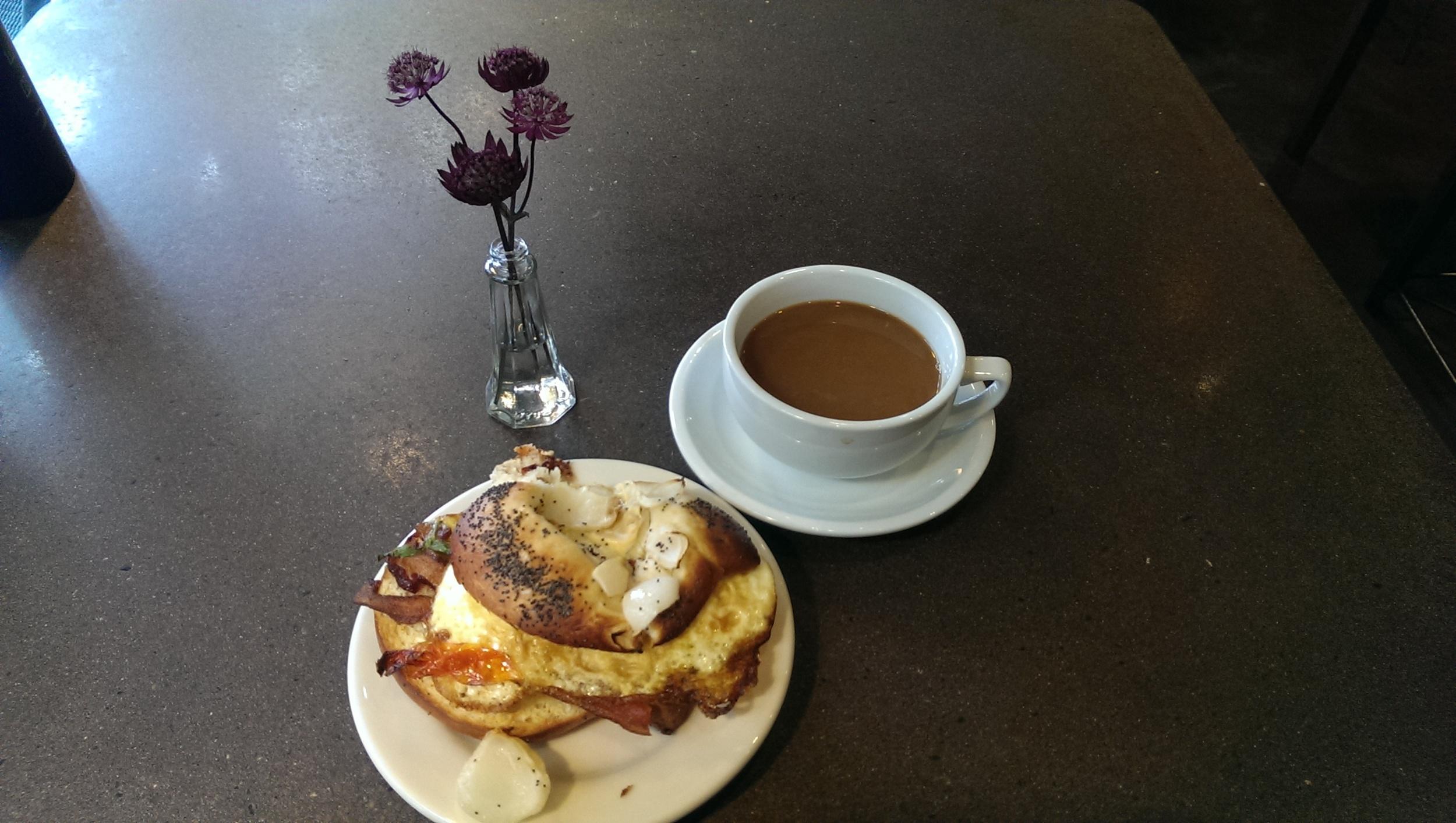31 - Macrina Bakery Breakfast #3