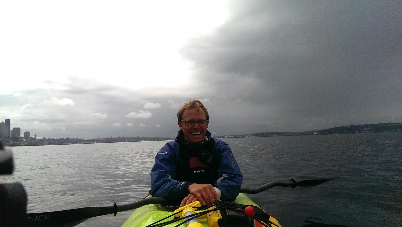 32 - Matt from Aliki Kayak