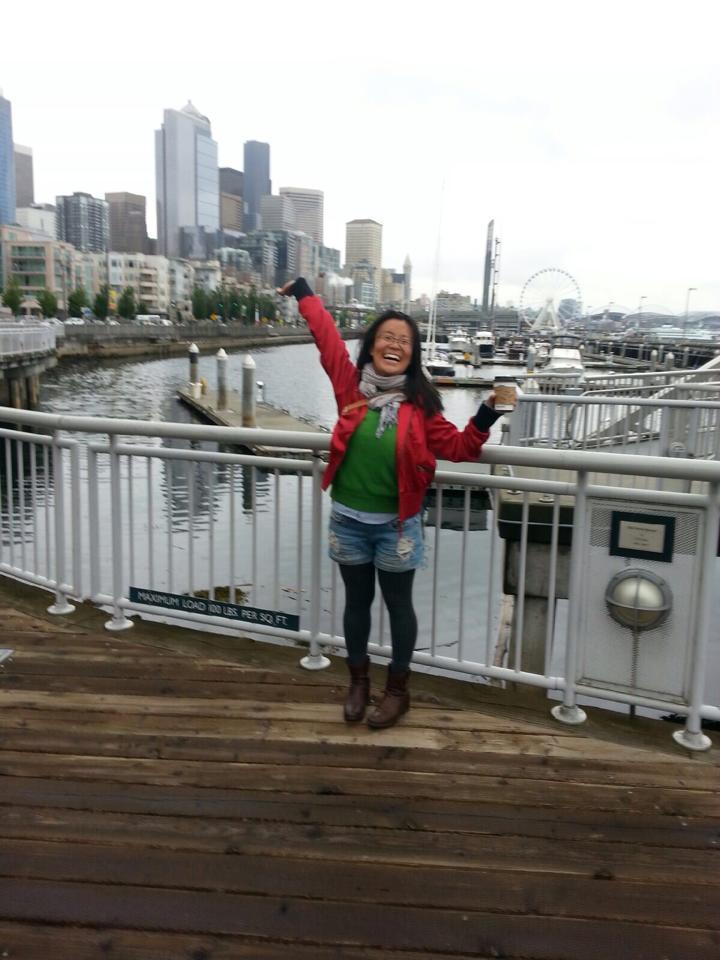 39 - Good Morning Seattle!
