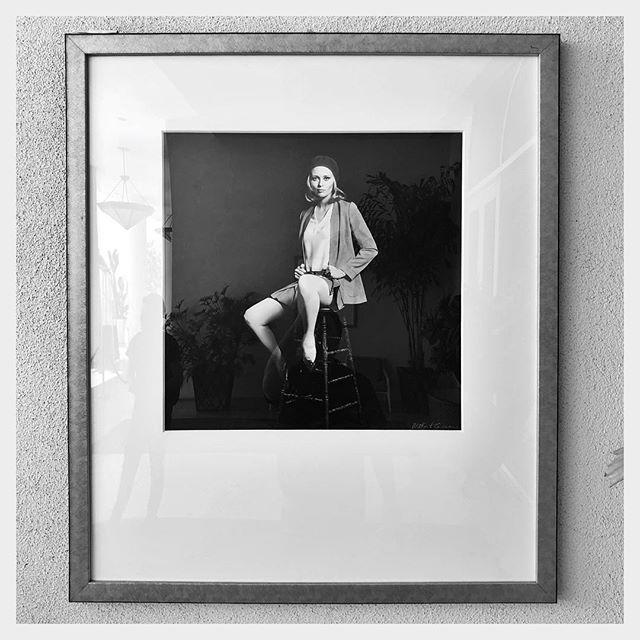 #FayeDunaway #BonnieAndClyde #TheBeverlyHilton Still so fresh. #80sSlang