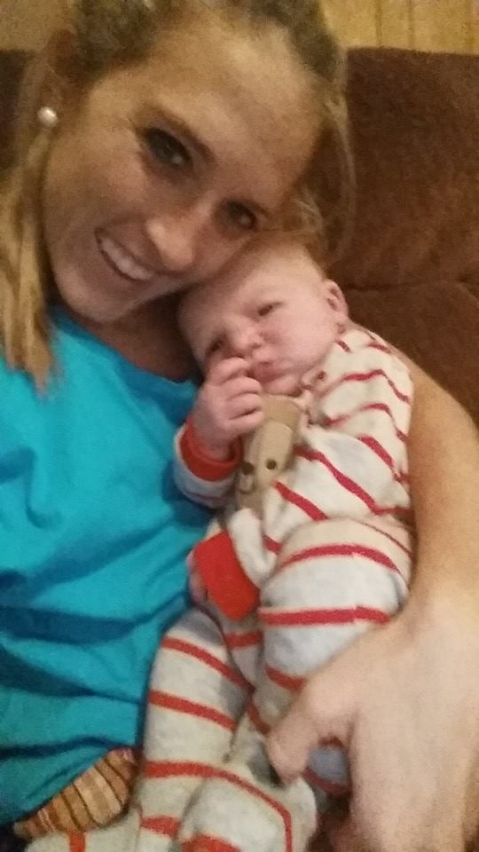 All i wanna do is snuggle with this one!!! :)