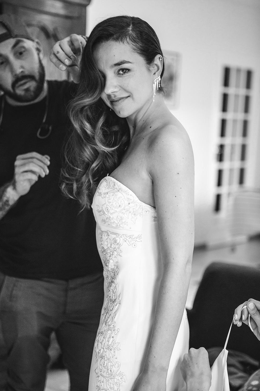 Holywood bride