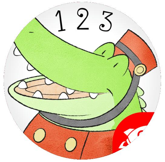 alligator-123