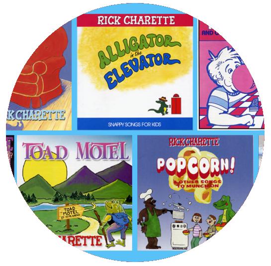 rick-charette-albums