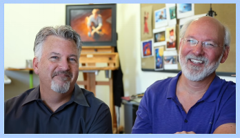 Rob Dircks and Dave Dircks