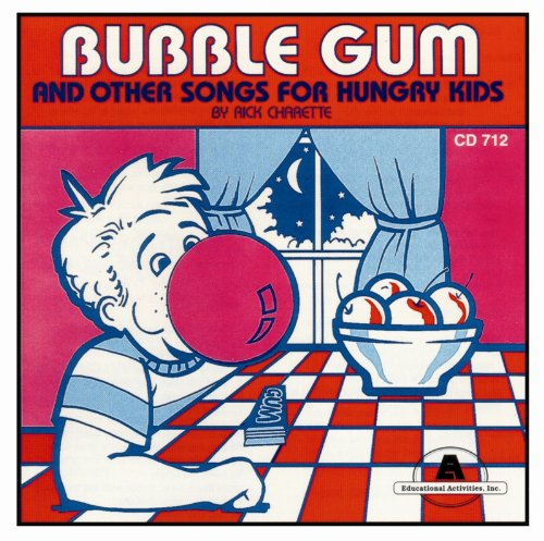 bubblegum-albumcover