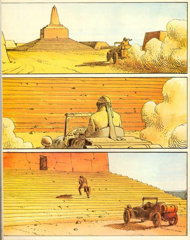 Arzak Page 2