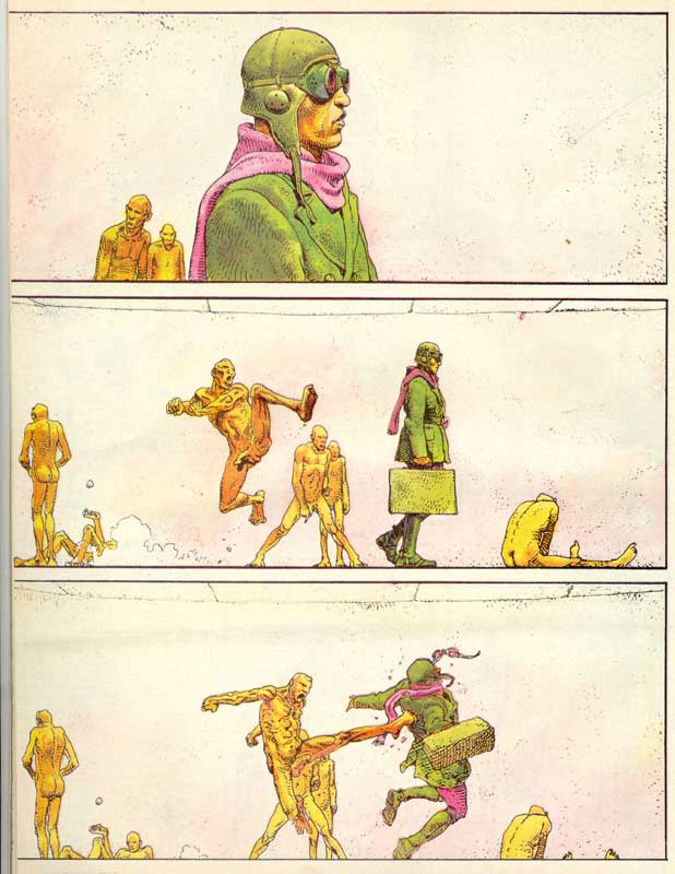 Arzak Page 4