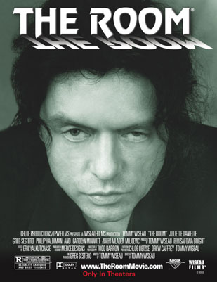 the room-film poster