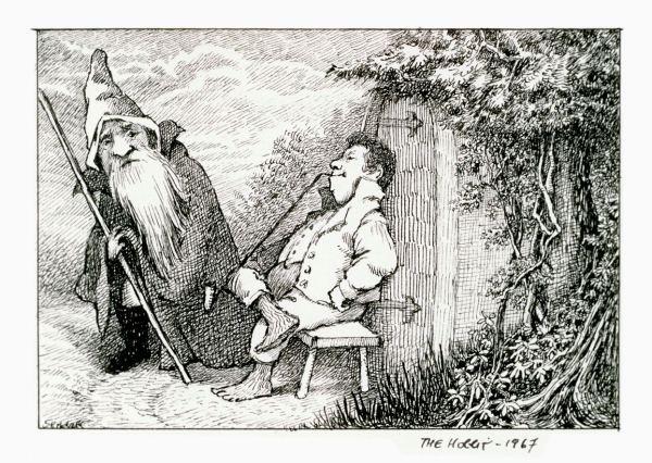 The Hobbit, 1967