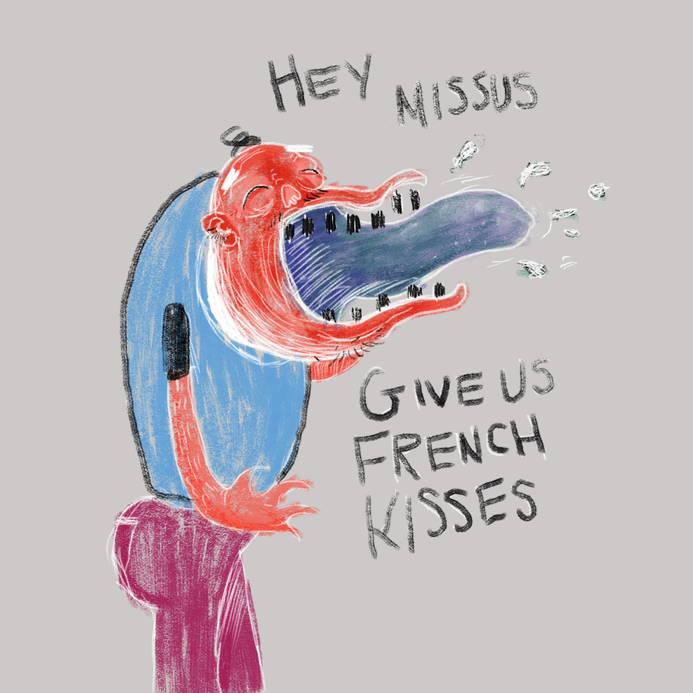 Hey Missus