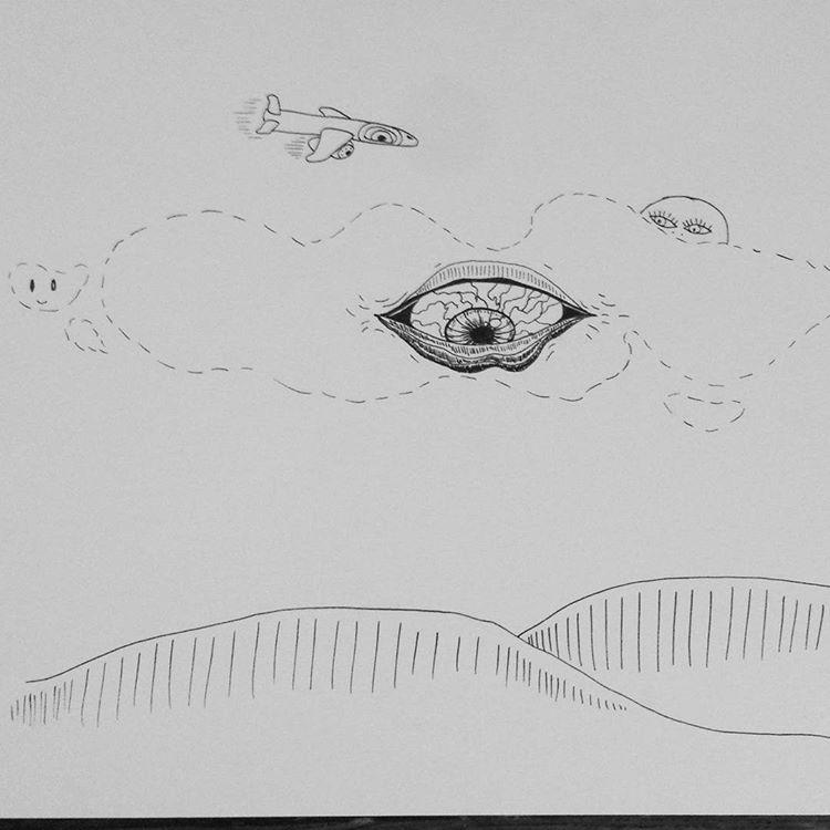 61 - Eye in the Sky