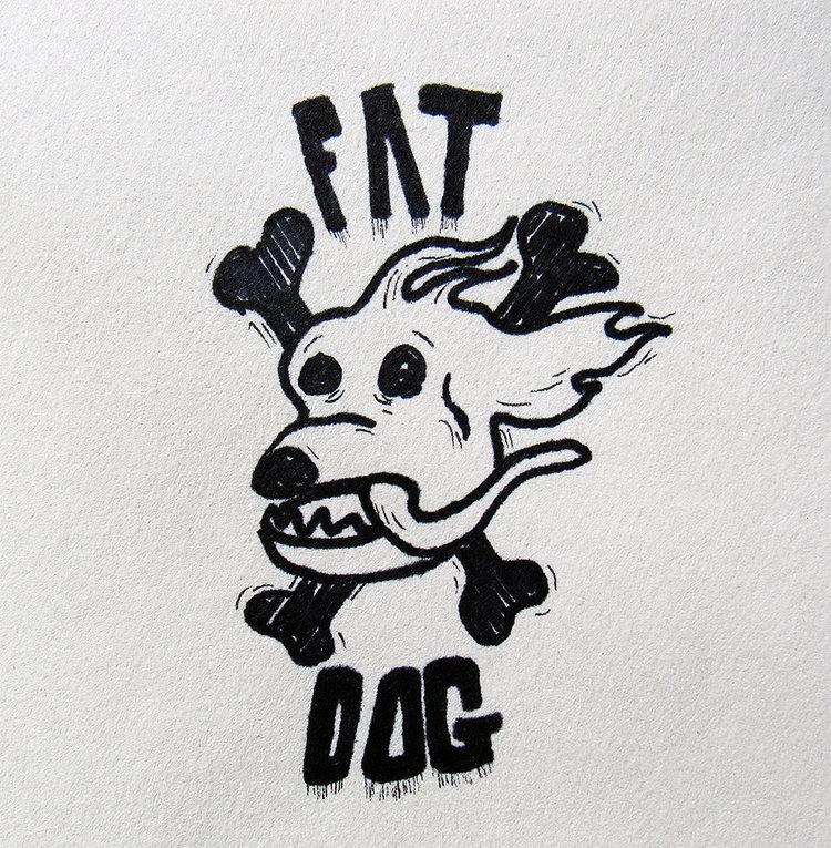 2 - RIP Fat Dog
