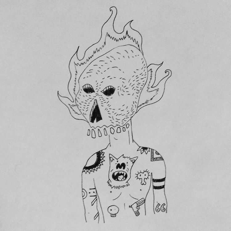 83 - The Baddest Mofo