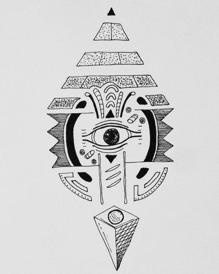 84 - Hieroglyphs