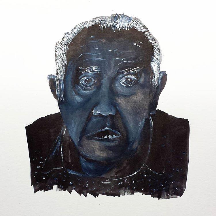 87 - Old Man take a look at my Life