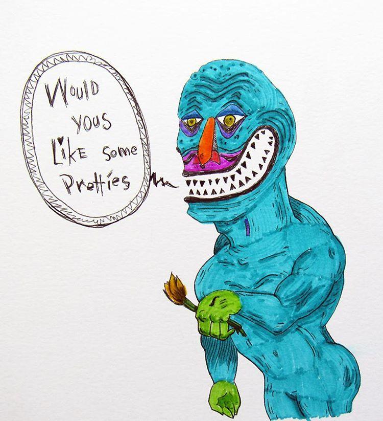 89 - Some Pretties