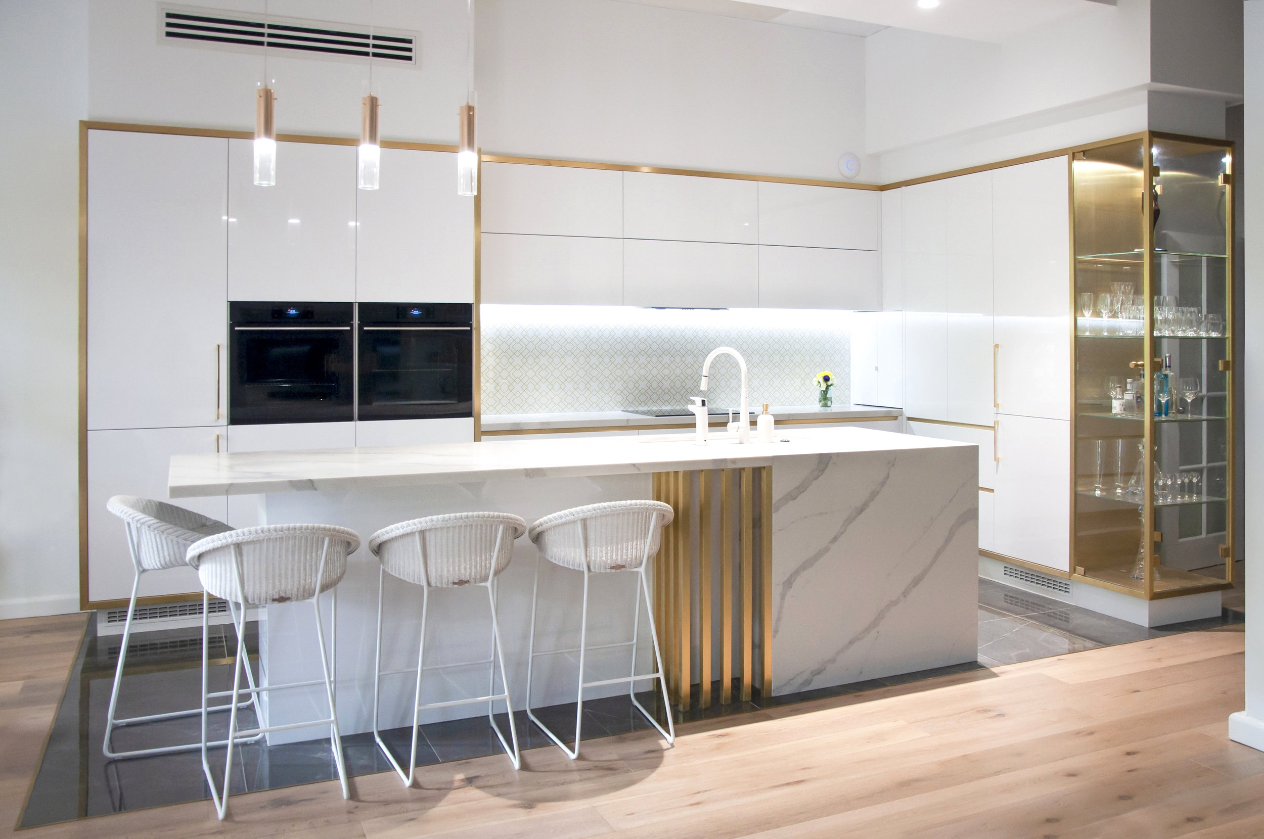 Style Kitchens By Design