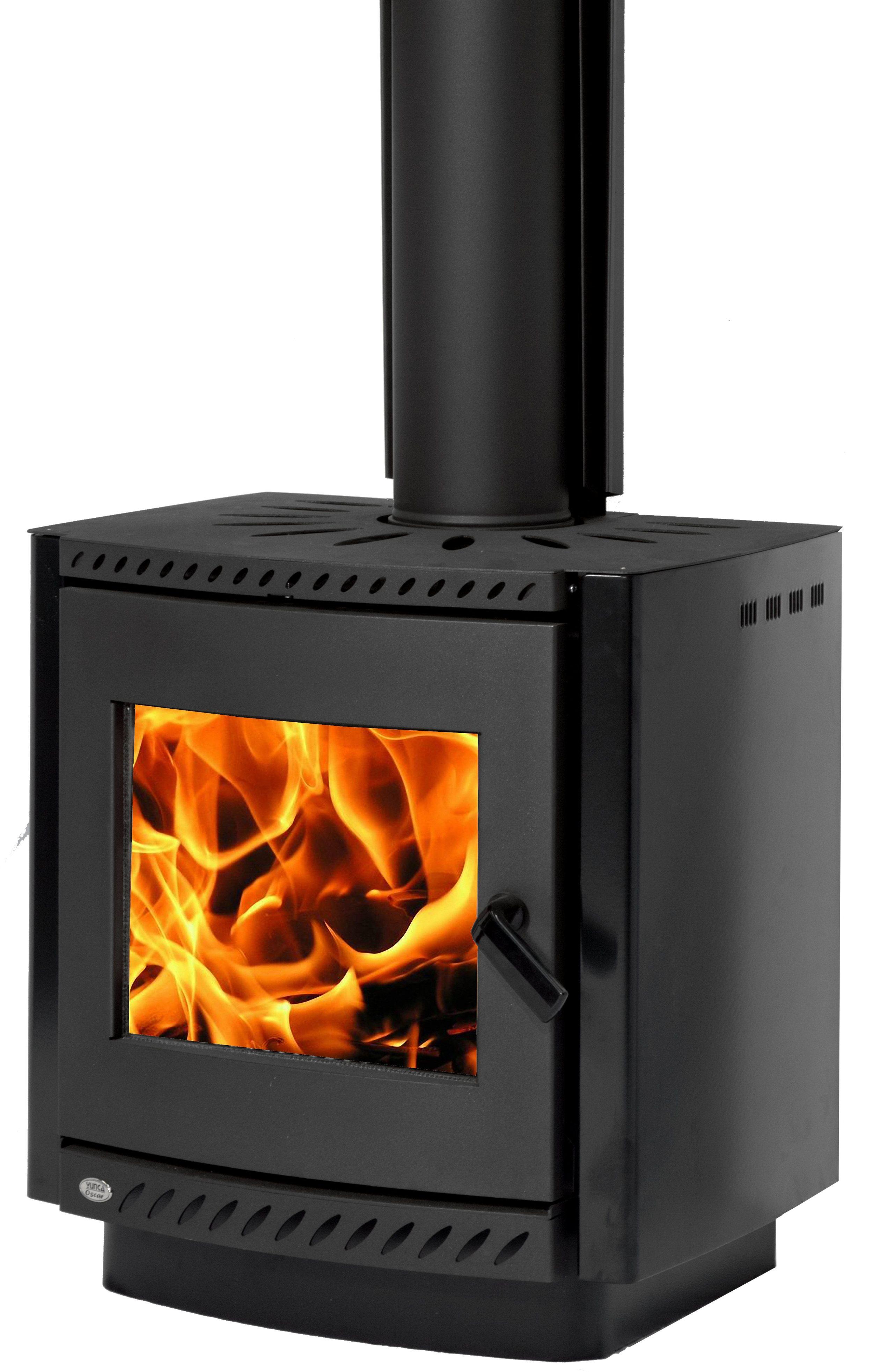 Oscar - Our low emission's wood burner