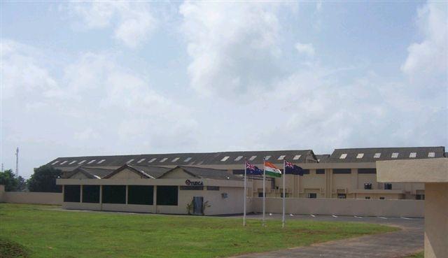 Yunca's Factory in Goa, India