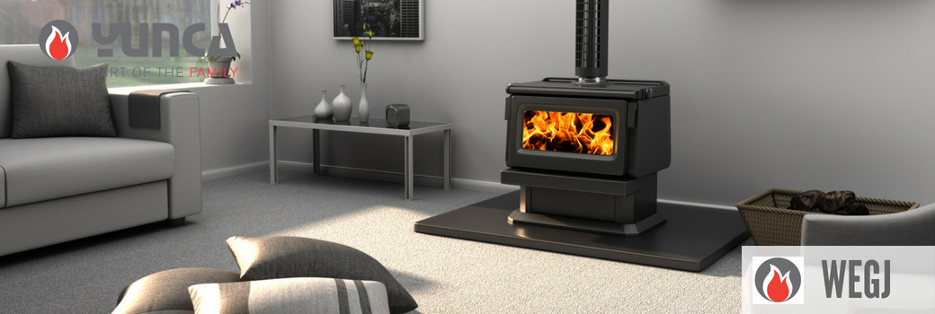 Overview Woodburners — Yunca Group