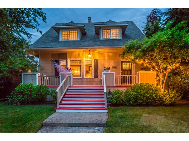 27th Avenue W, Seattle   Sold for $846,500    Represented the Seller   4 BD | 2.5 BA | 51 DOM