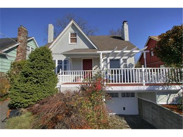 31st Avenue W, Seattle   Sold for $643,000    Represented the Seller   3 BD | 1.5 BA | 16 DOM