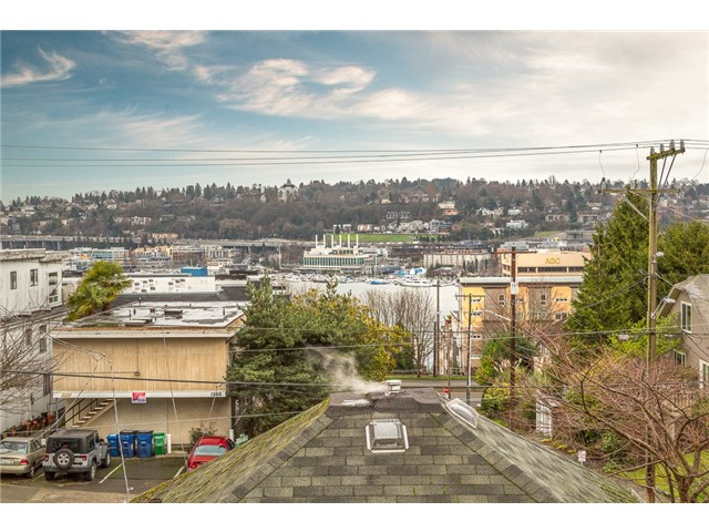 6th Avenue N, Seattle   Sold for $515,000    Represented the Seller   3 BD | 3.5 BA | 67 DOM