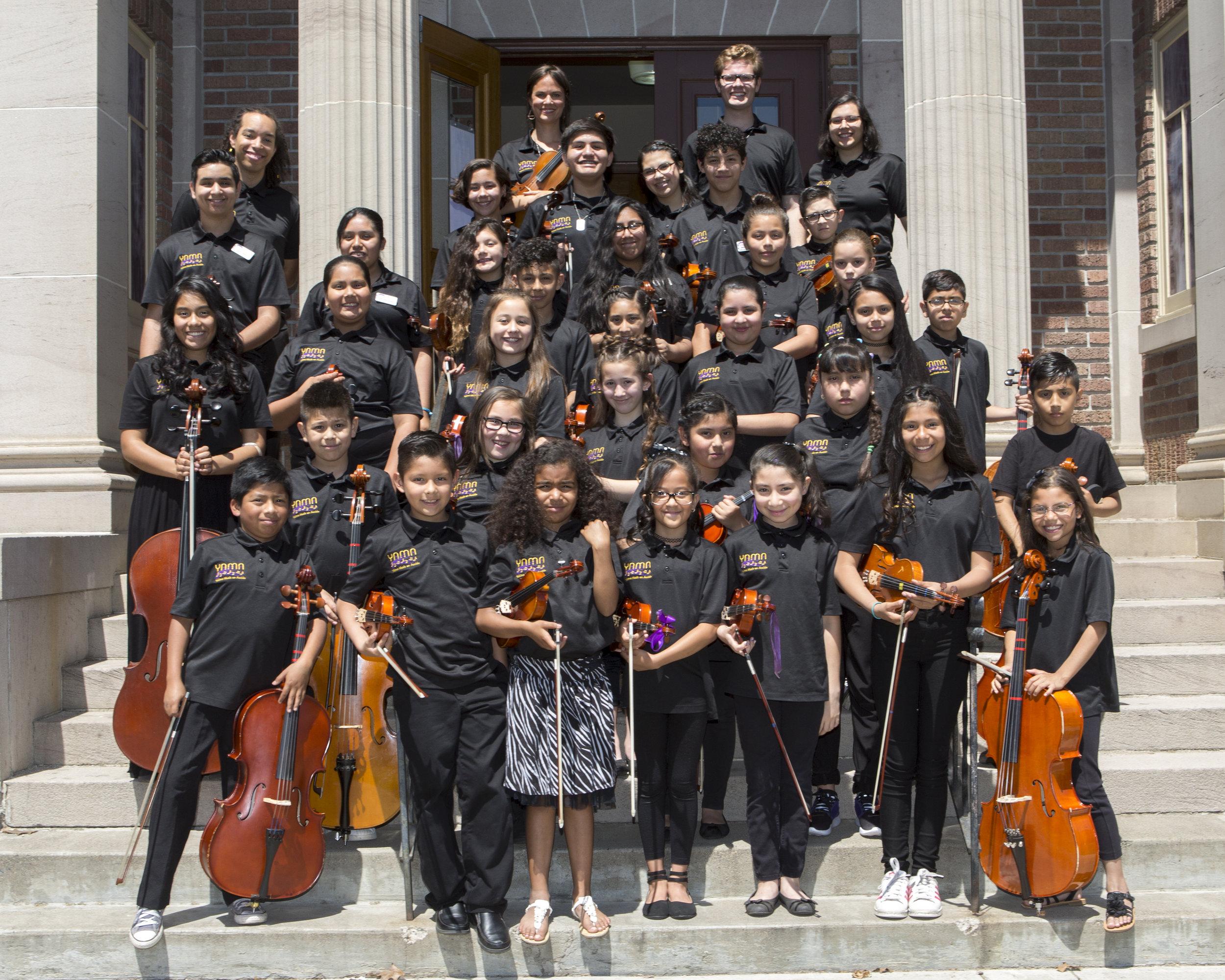 18-19 Preludio Orchestra