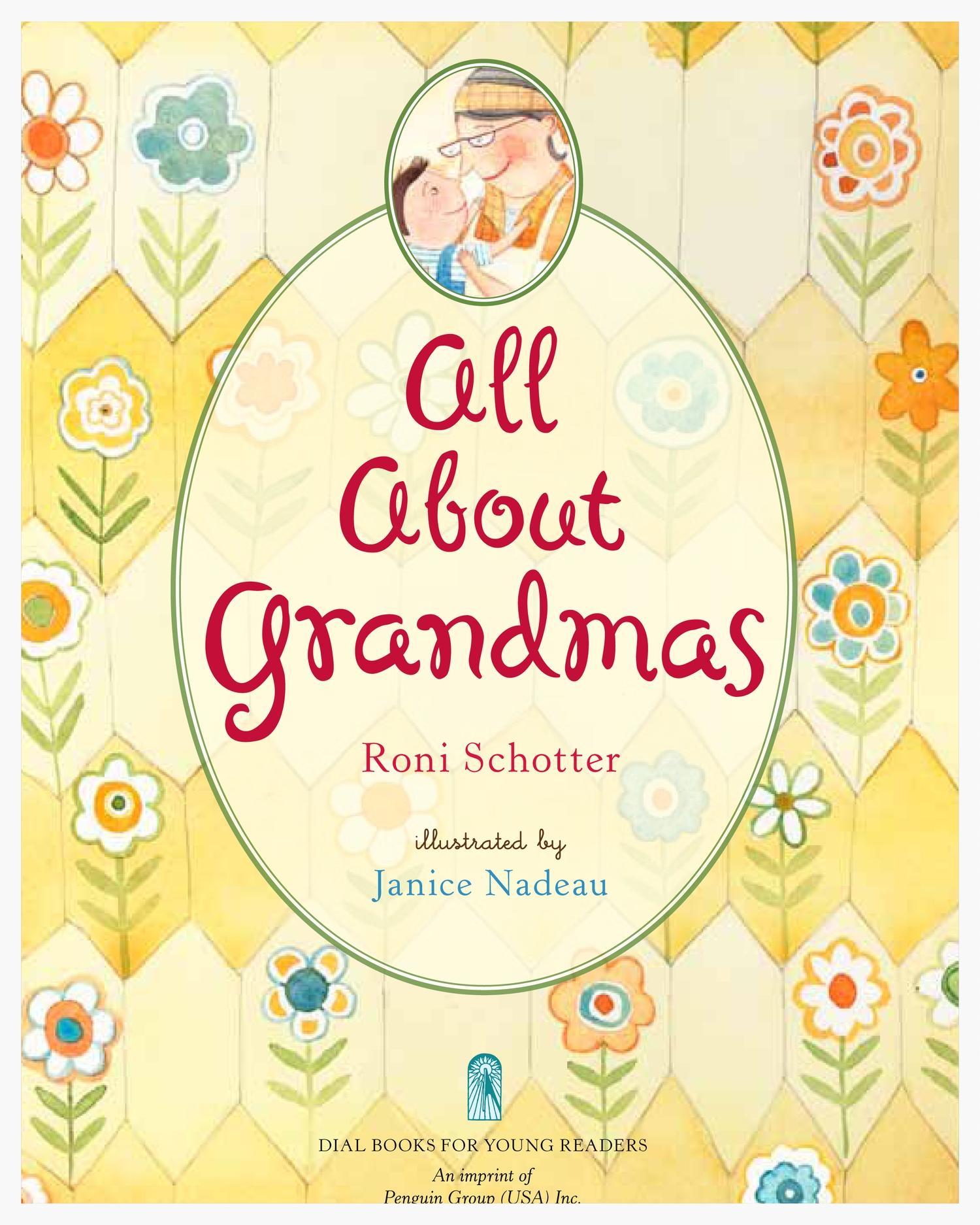 All About Grandmas