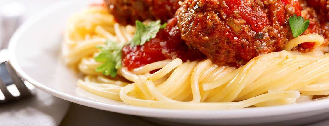 Pasta Buffet - Join us every Thursday for our Pasta Buffet!Adults $ 14.95 Kids $7.95Salad and garlic bread included.Watching carbs? Chef Marco has Spaghetti Squash!!Starts at 5 PM.