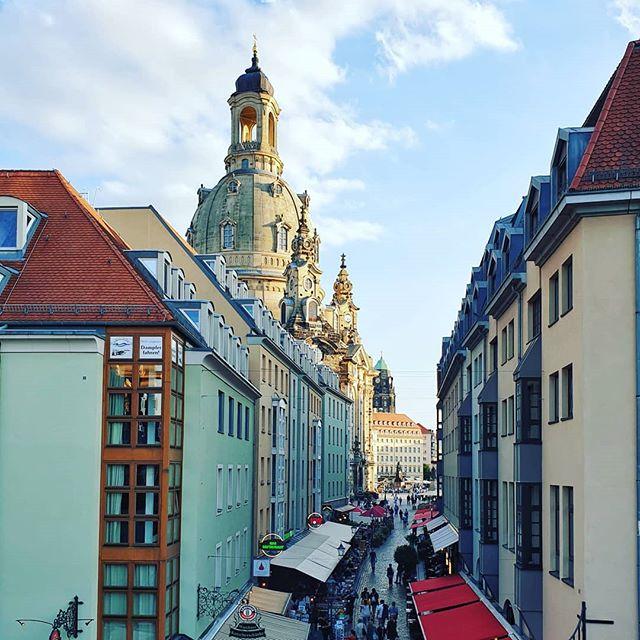 Frauenkirche #dresden #Frauenkirche #Samsung #note9