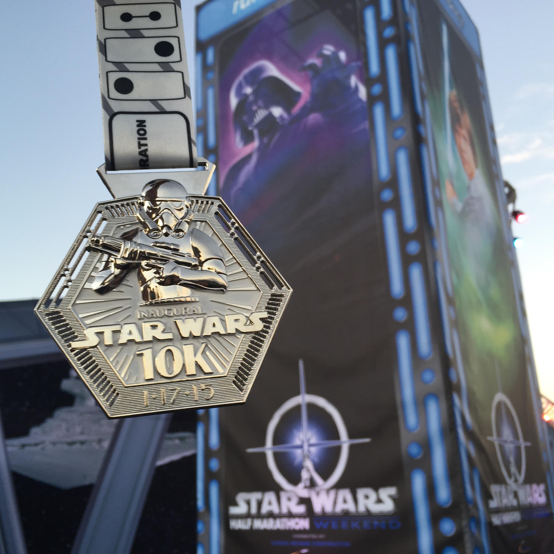 Star Wars 10K