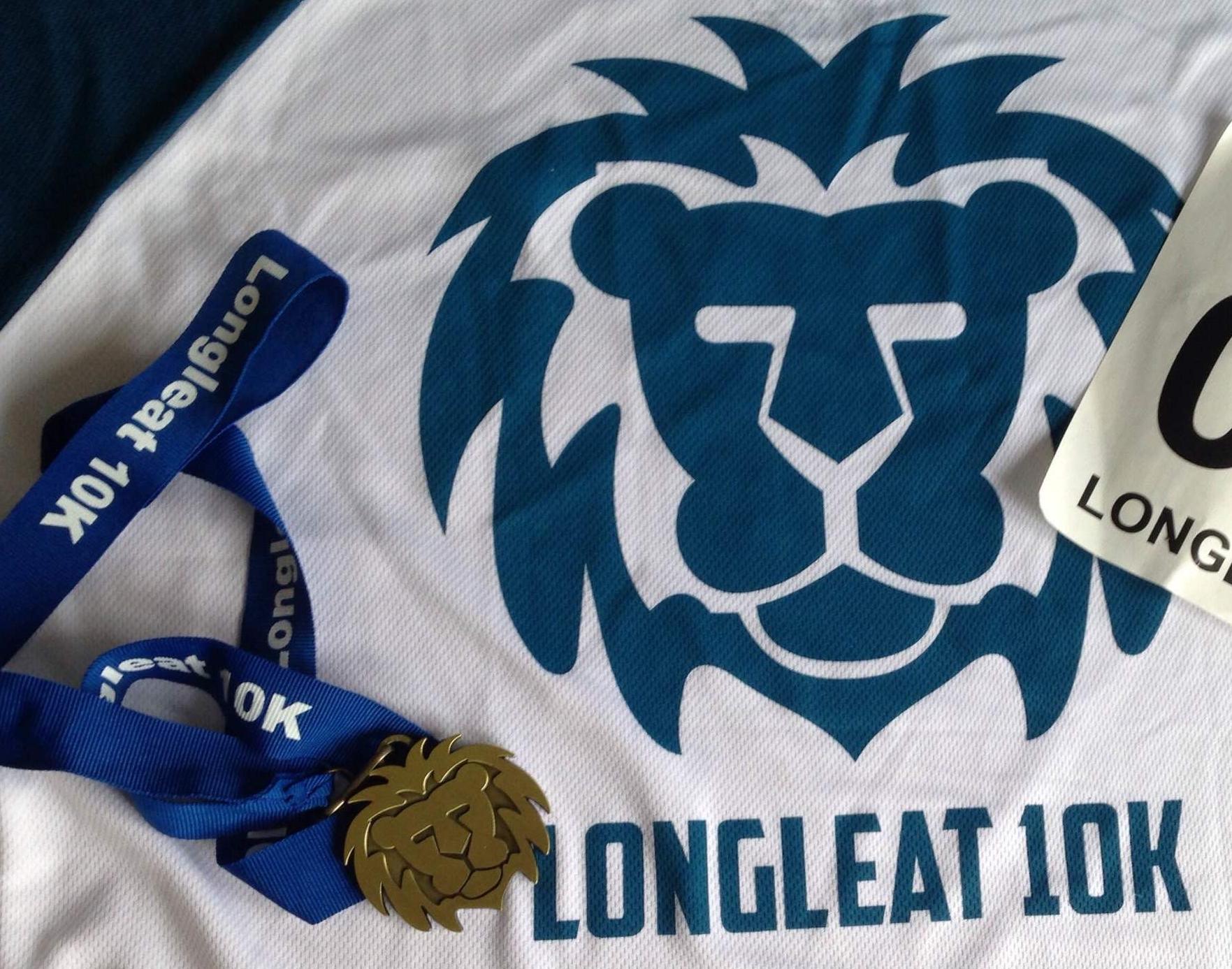 Longleat 10K