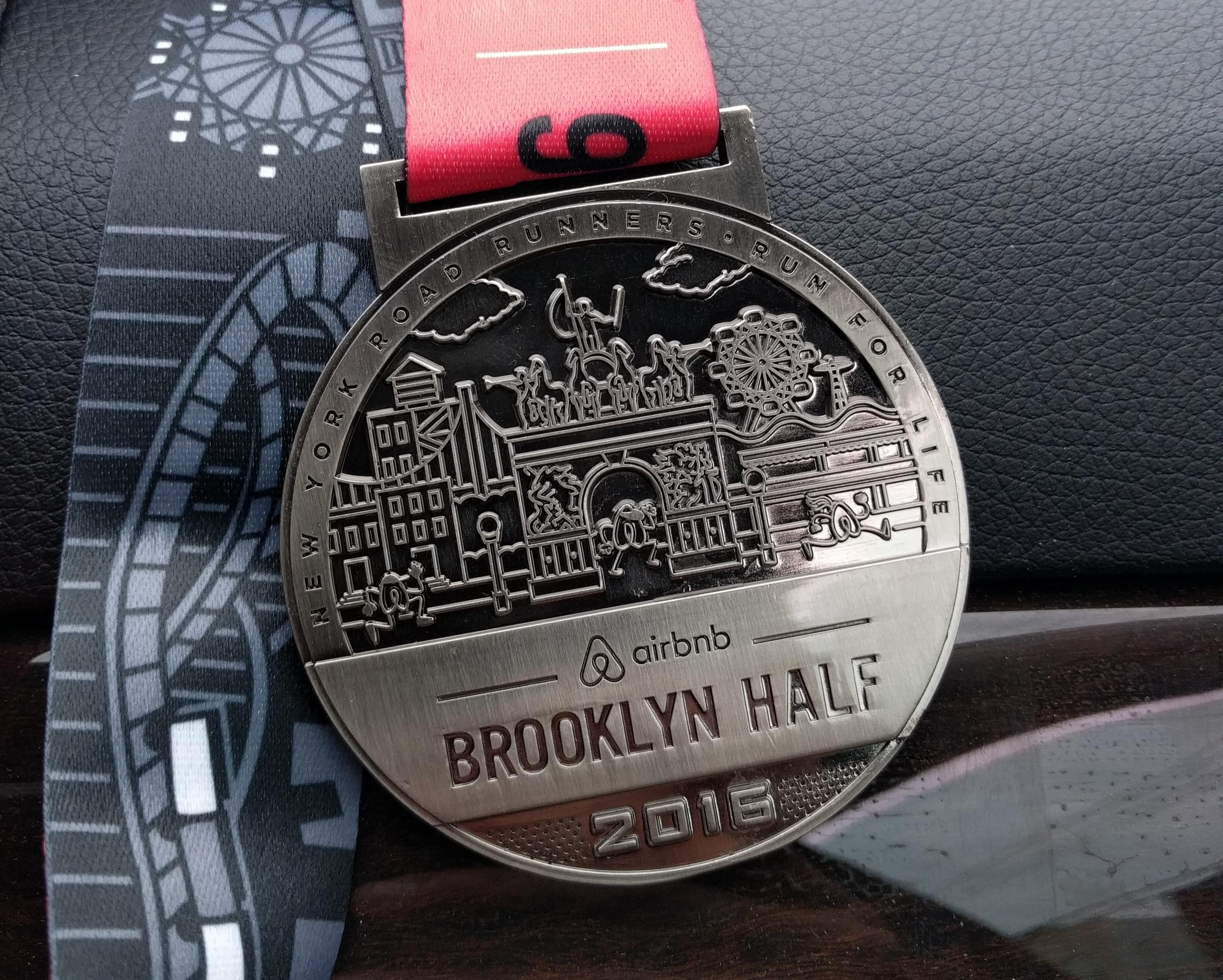 Brooklyn Half