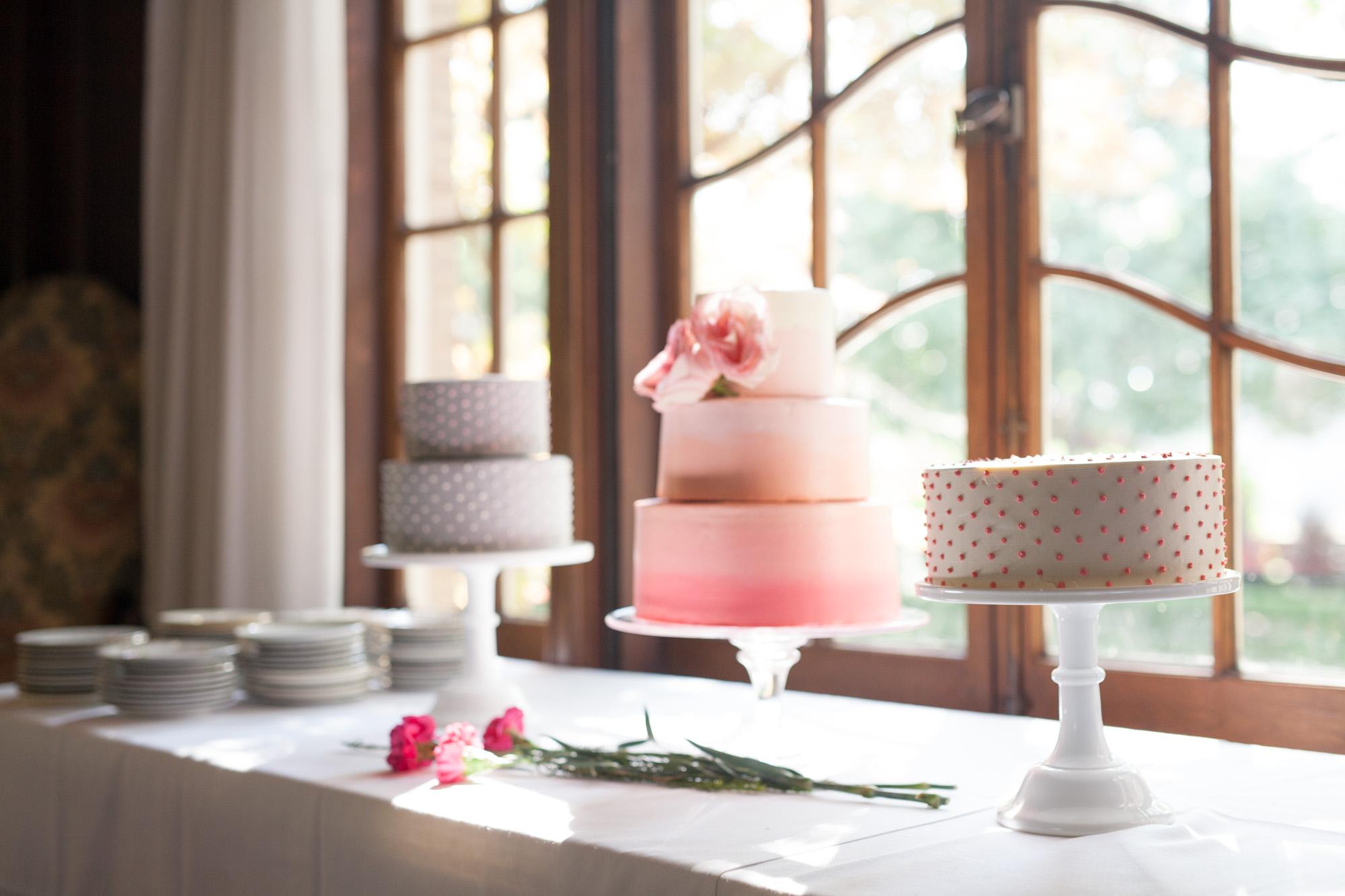 Cake:  Cake Walk  :::  Photo taken by  j.noel photography