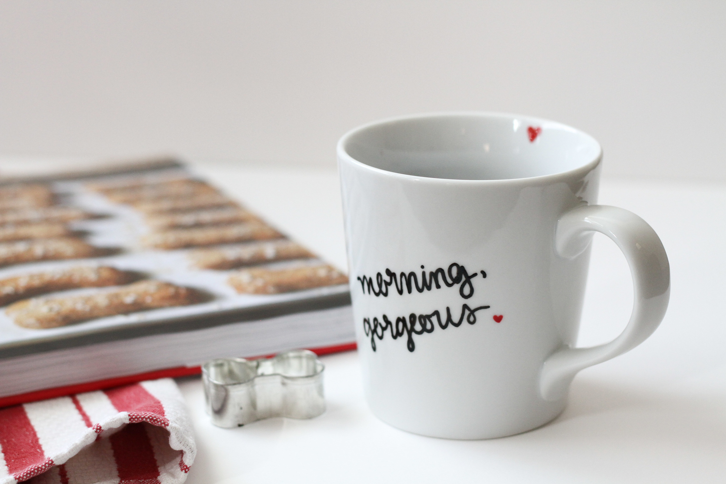 Interested in where you can find this mug? Check out my favorite local mug artist,  Grey Skies Blue  on Etsy!