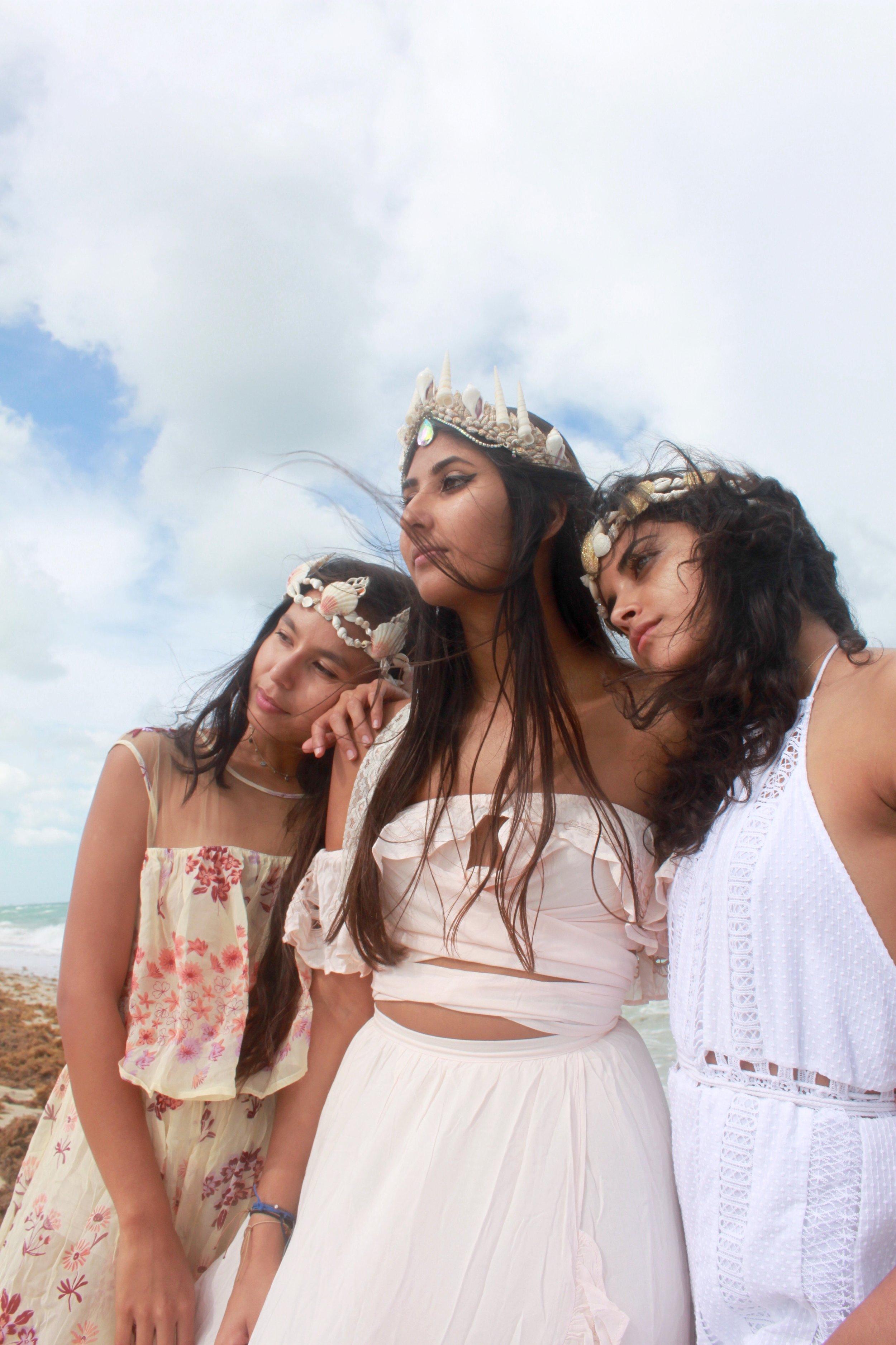Look 3 Mermaid Queens.JPG