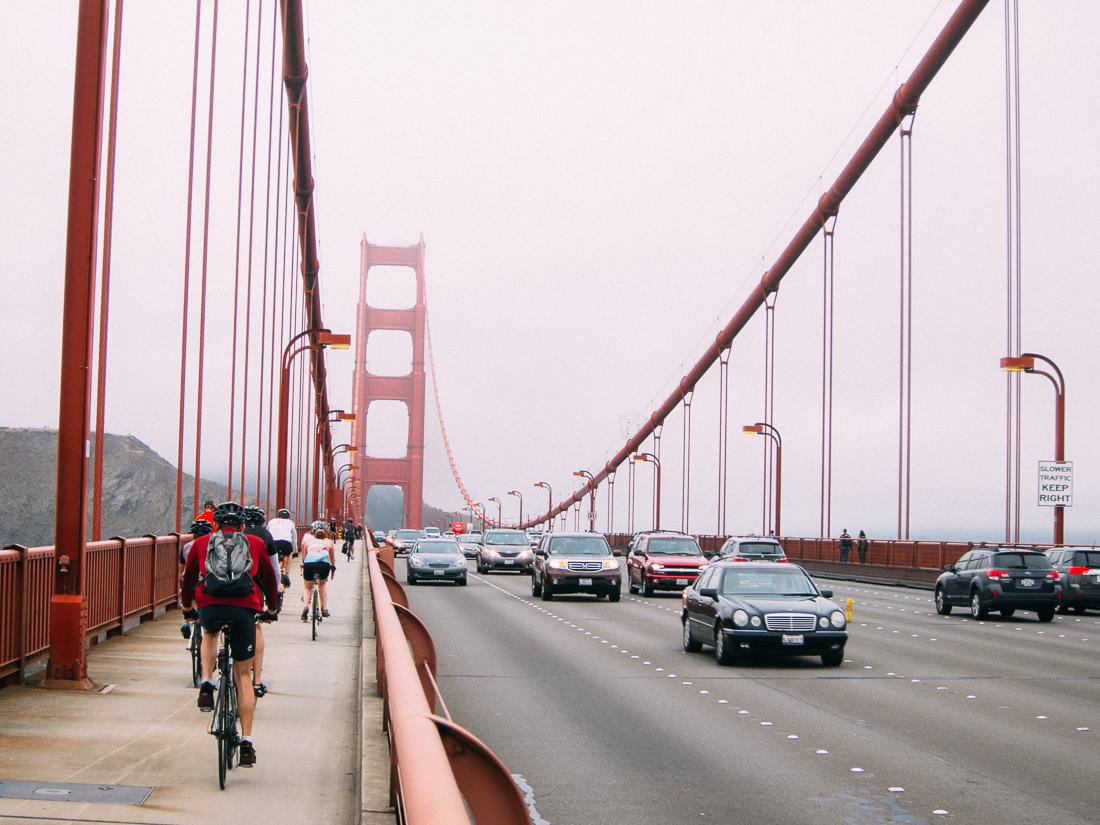 Obligatory Golden Gate pic.
