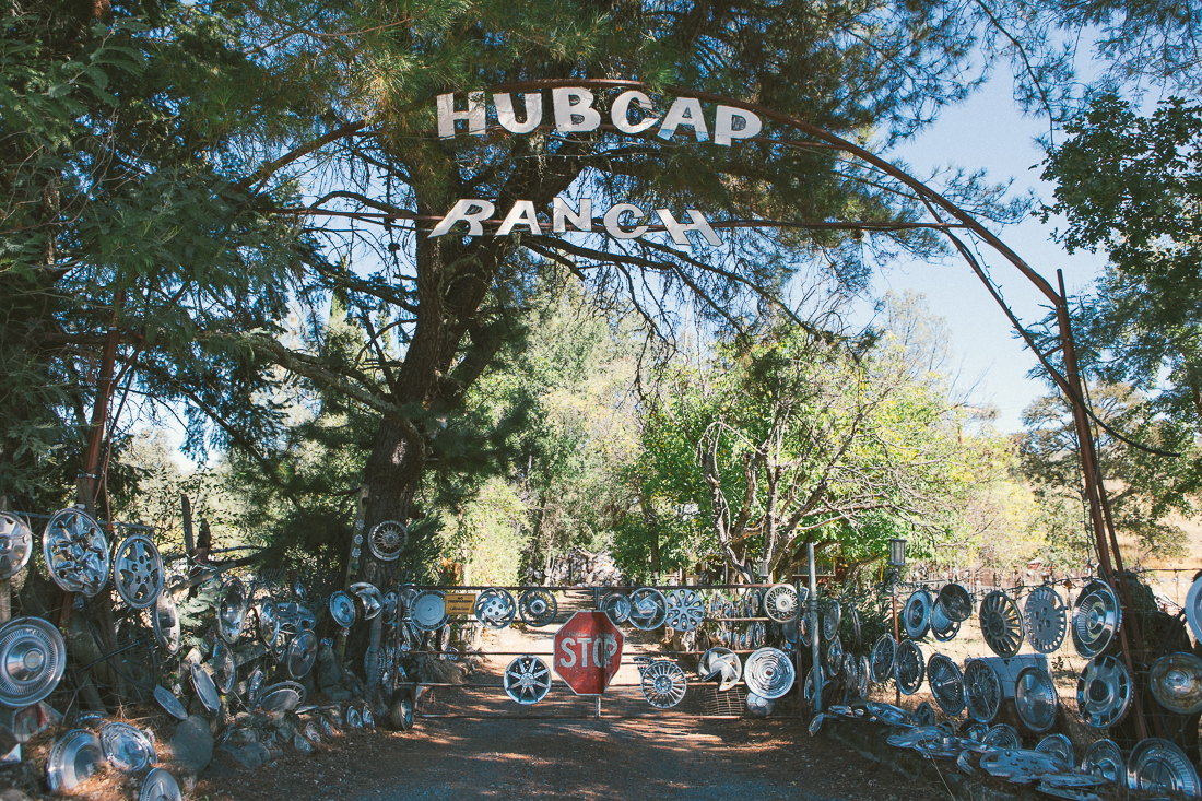The Hubcap Ranch has been farming for over 50 years, with up to 10,000 in stock.