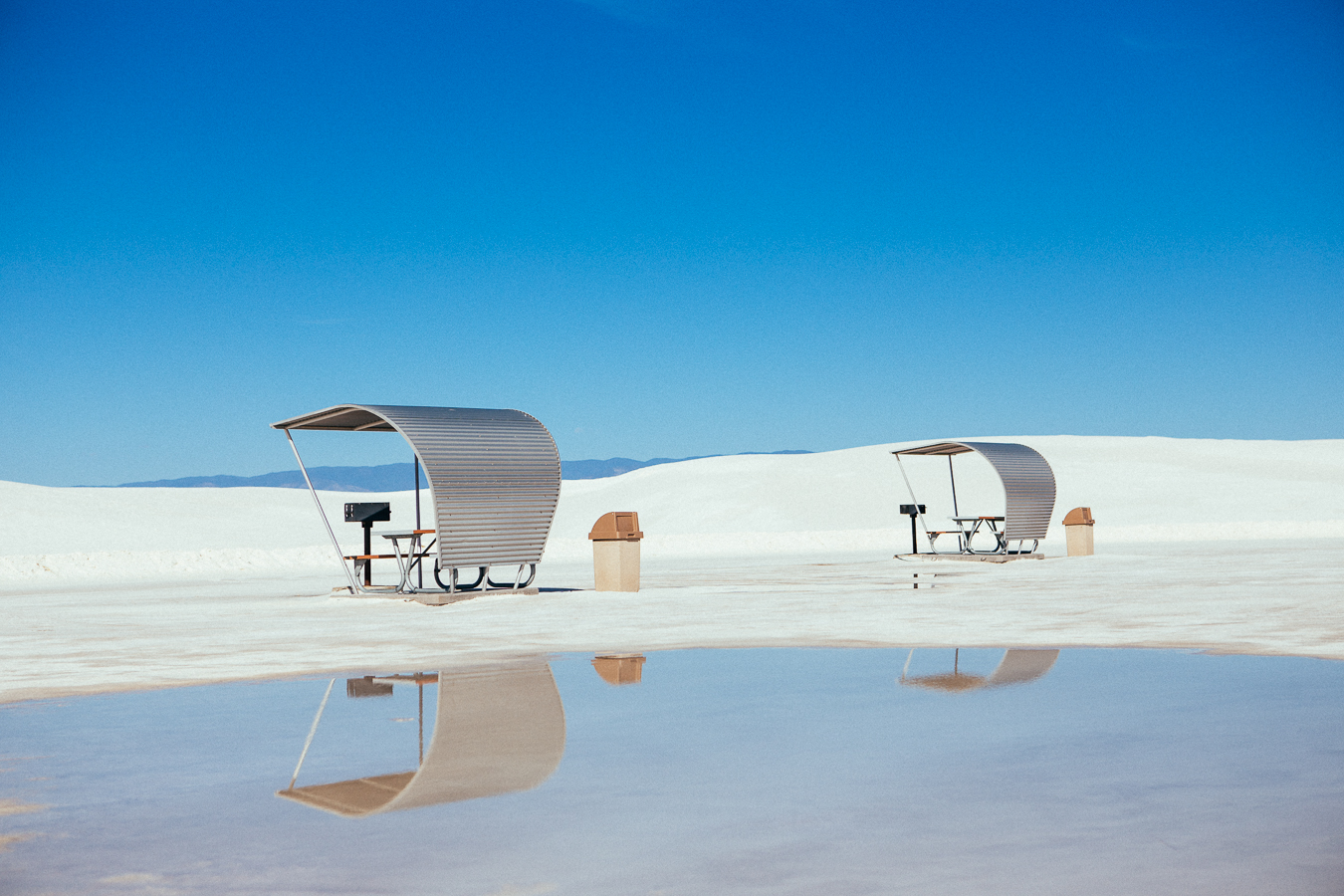 If the architect of these shelters ranfor president, I'd vote for that person.