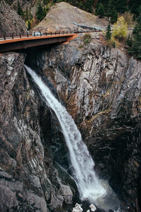 Don't go Jason Waterfalls.