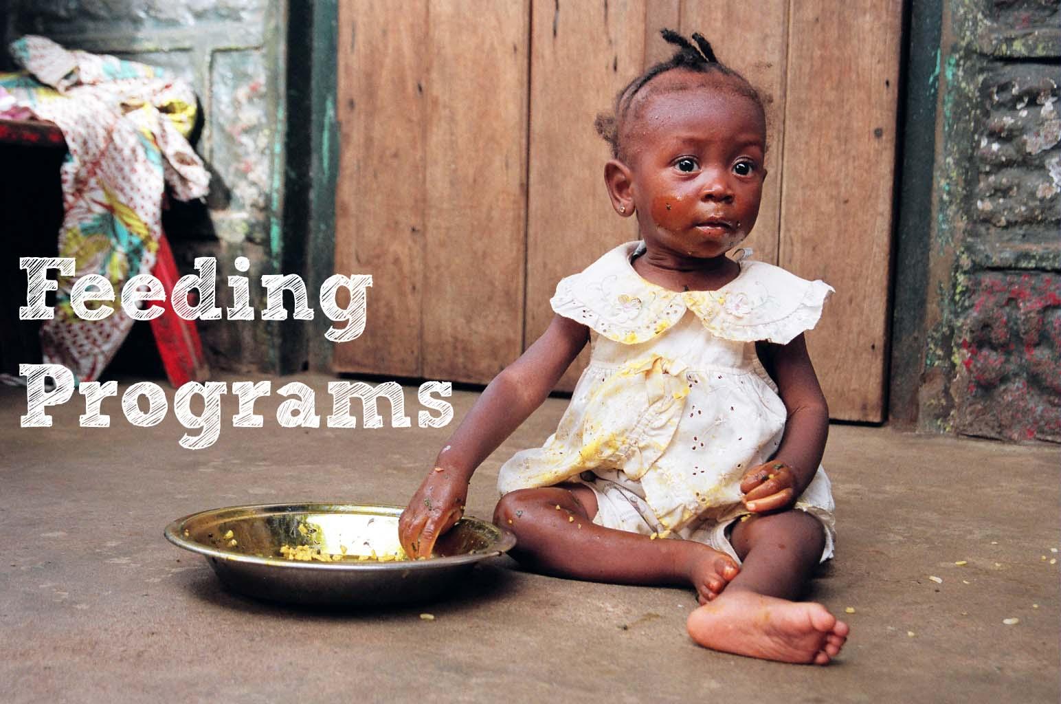 Feeding Programmes