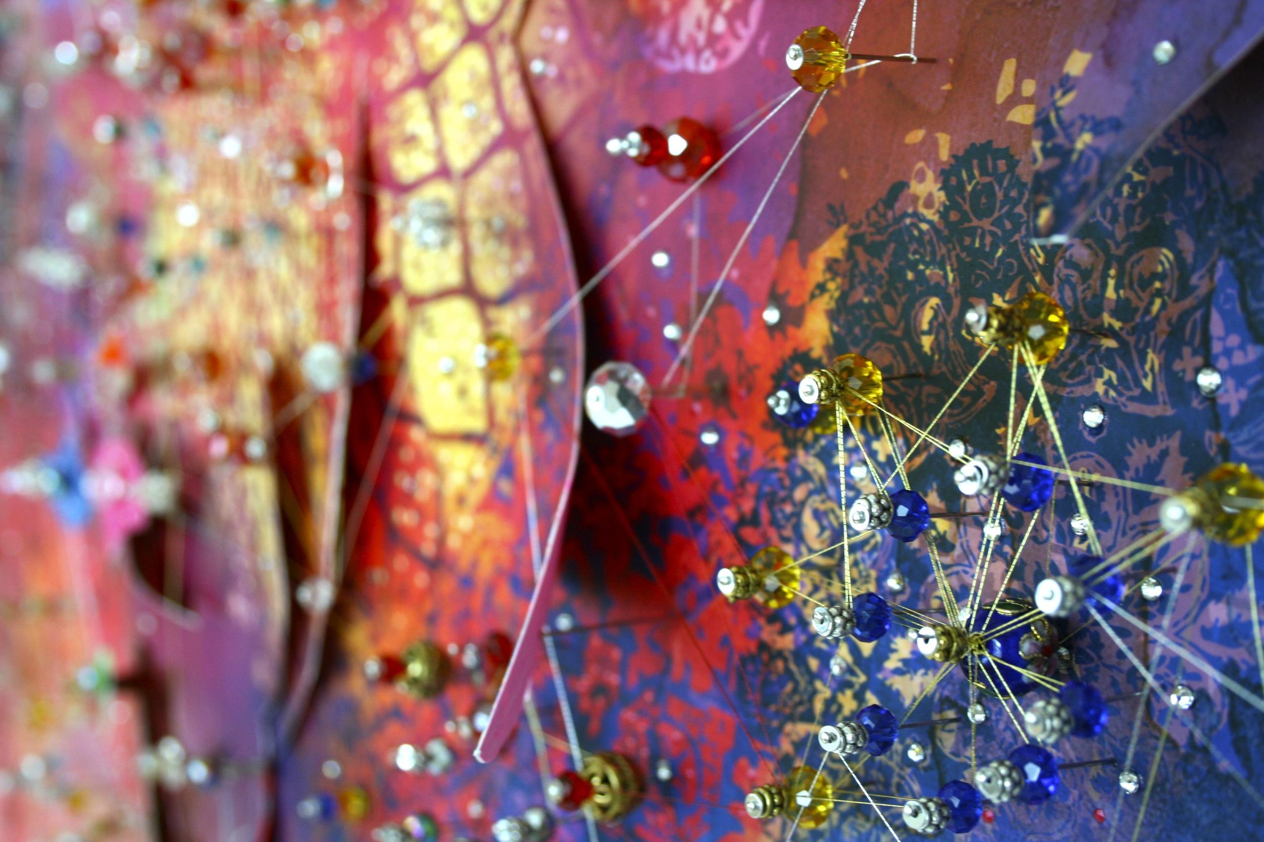 Detail from Metamorphosis