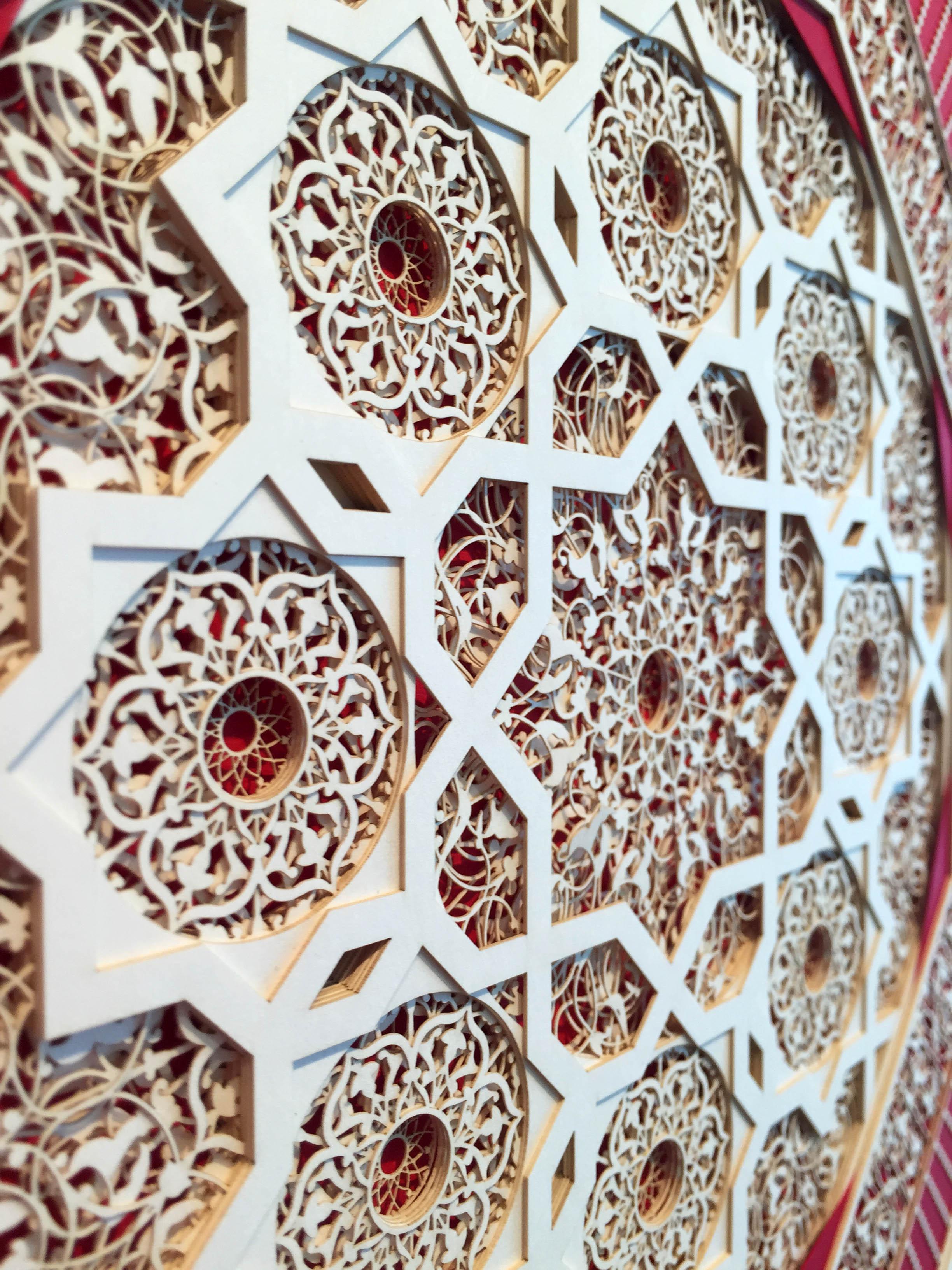 Julia Ibbini - Detail Shot (Octagonal Space).jpg