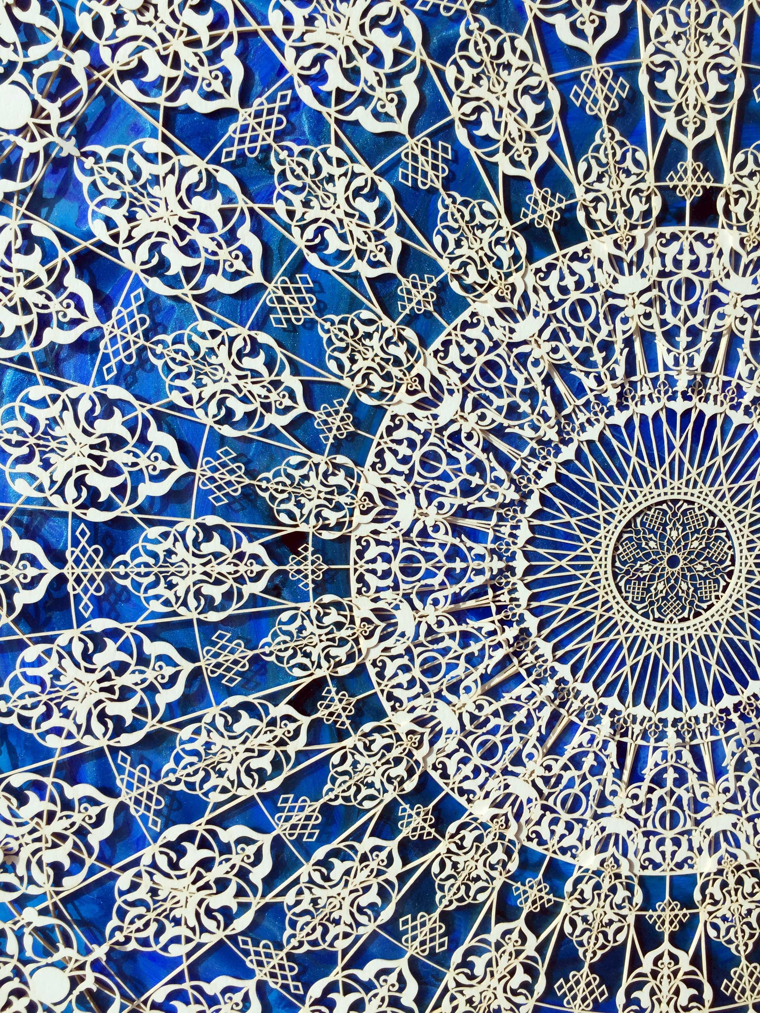 Julia Ibbini - Detail Shot (The Compass).jpg