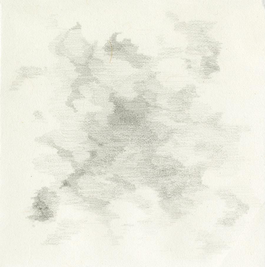 Clouds 2 Pencil on T90 6x6.jpg